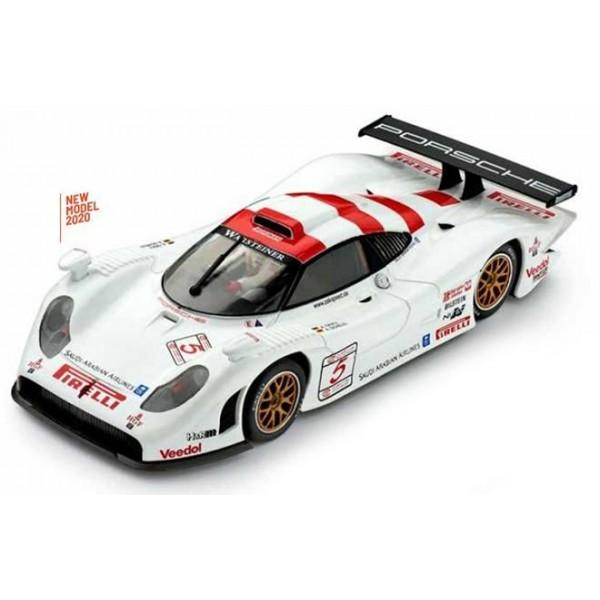 Slot.it 1/32 Porsche 911 GT1 EVO 98 No.5