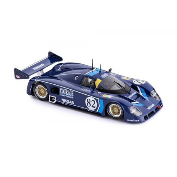Slot It 1/32 Nissan R89C/R90CK No.82 Le Mans 1990