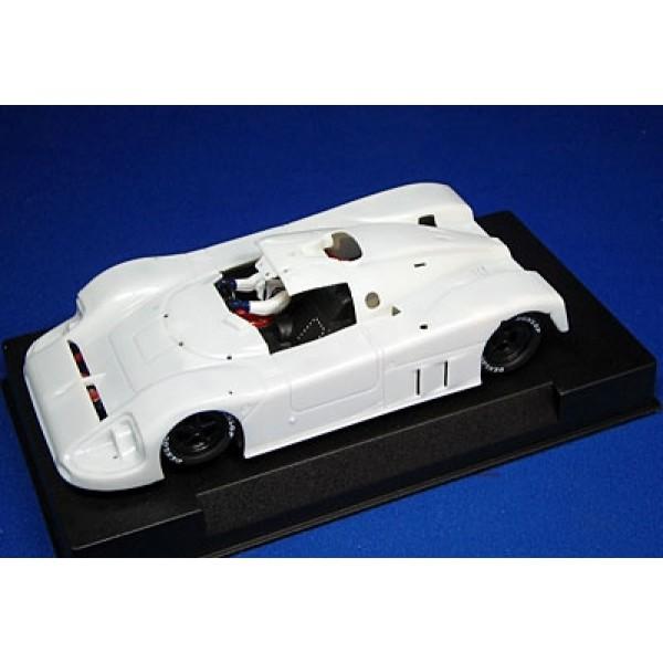 Slot.it 1/32 Jaguar XJR9 White Kit