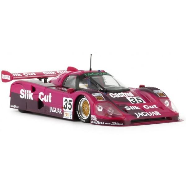 Slot.it XJR12 n.35 2nd Le Mans
