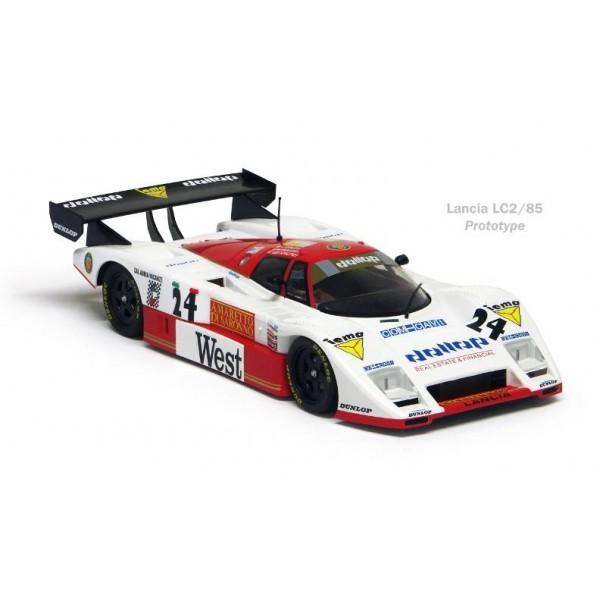 Slot.it Lancia LC2 n. 24