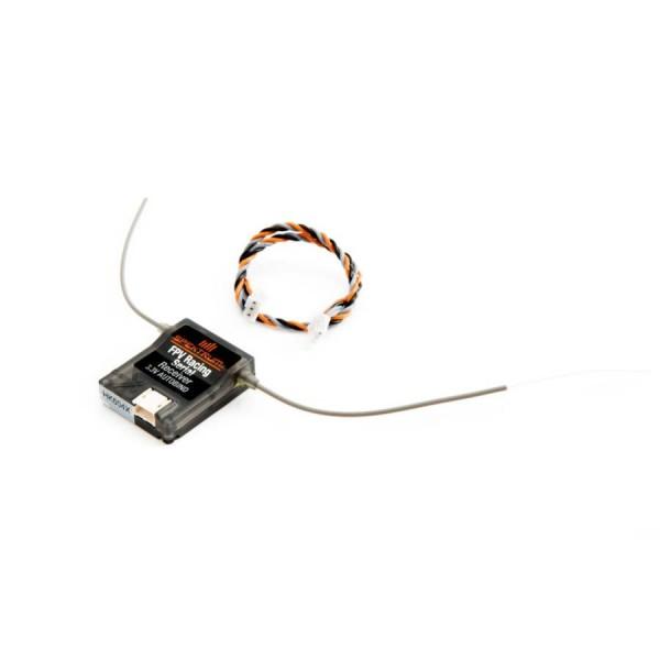 Spektrum DSMX Quad Race Serial Receiver with Diversity