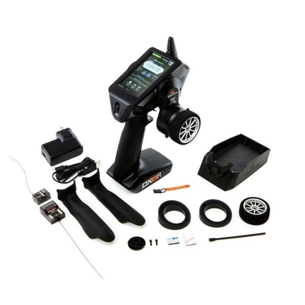 DX6R 6CH Smart Radio with WIFI/BT