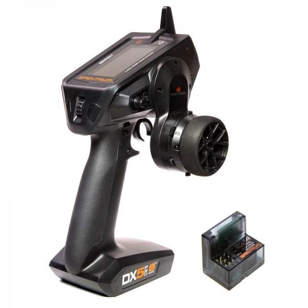 Spektrum DX5 Pro 2021 5-Channel DSMR Tx with SR2100 Rx