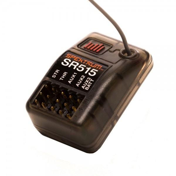 Spektrum SR515 5-Channel DSMR Sport Rx