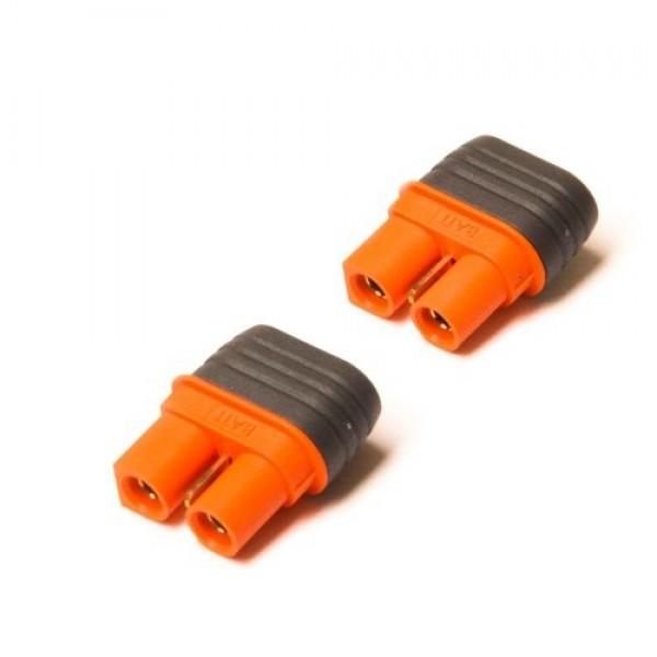 Spektrum IC3 Battery Connector (2)