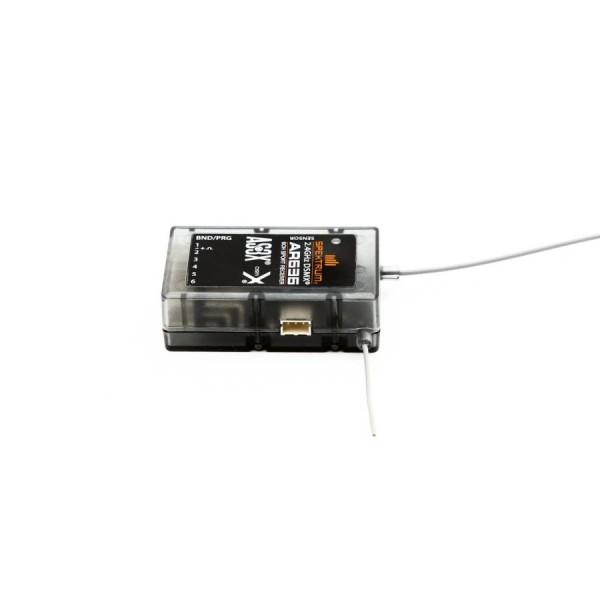 Spektrum AR636 6-Channel AS3X Sport Receiver