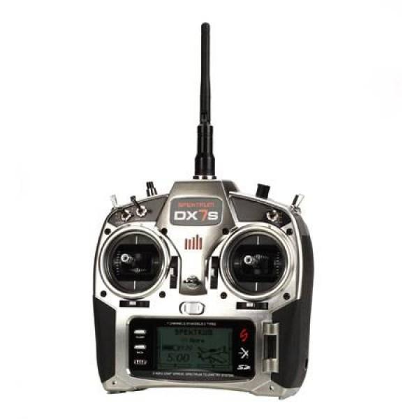 Spektrum RC DX7s 2.4GHz DSMX 7-Channel Radio System (Transmitter Only)