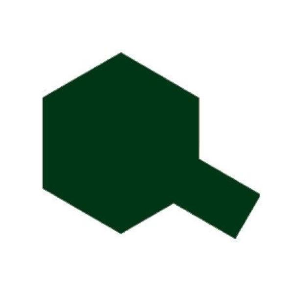86022 PS-22 Polycarbonate Spray Racing Green 3 oz