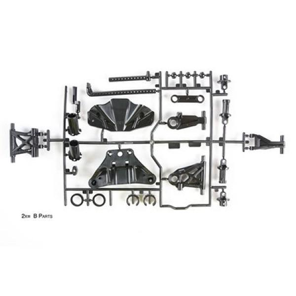 Tamiya B Parts for TT02