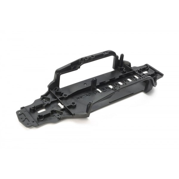 Tamiya TA07 LOWER DECK Carbon Fiber Reinforced