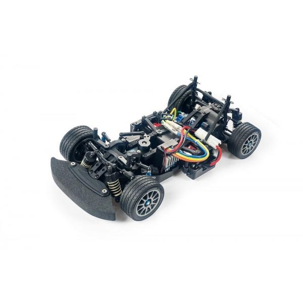 Tamiya 1/10 M-08 Concept Chassis Kit