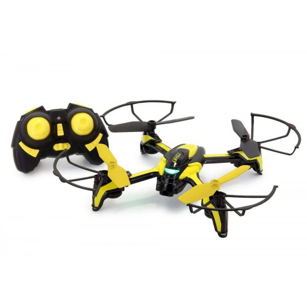 TDR Phoenix Mini 2.4Ghz Quadcopter Drone with HD Camera