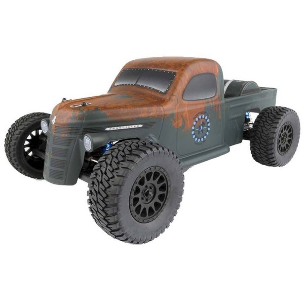Trophy Rat RTR Brushless 1/10 SCT with LiPo