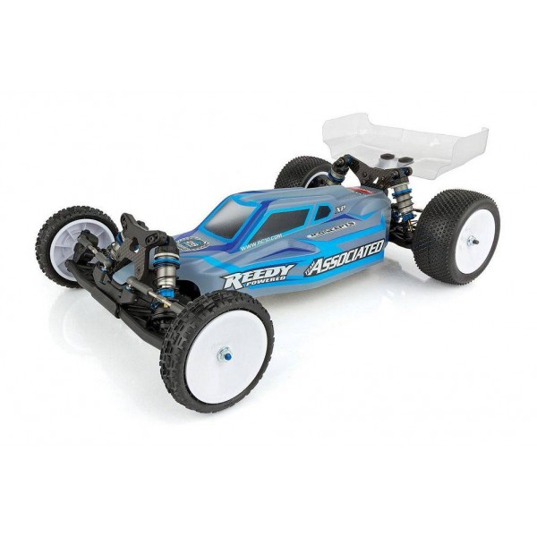 RC10B6.1 Team Assembly Kit