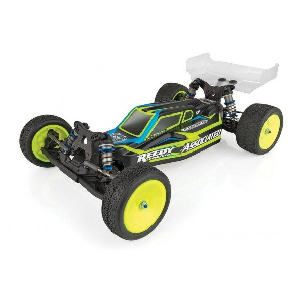 RC10B6.1D Team 1/10 2WD Buggy Assembly Kit