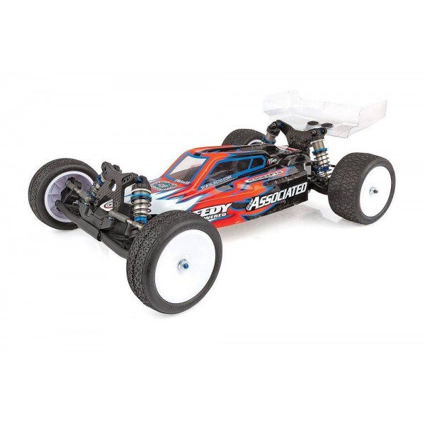 Team Associated RC10B6.1 Factory Lite Assembly Kit