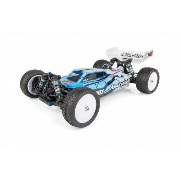 Team Associated RC10B74 1/10 4WD Buggy, Team Kit