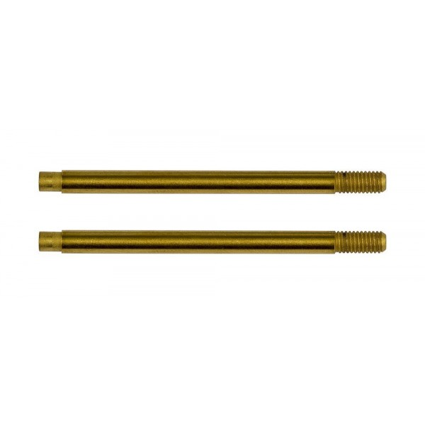 Team Associated TiN 3x24 Shock Shafts V2 (2)