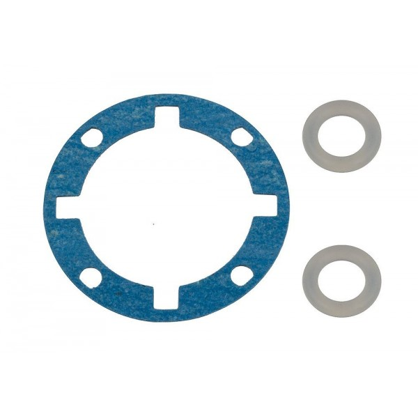 Team Associated Differential Gasket and O-rings (RC10B74)