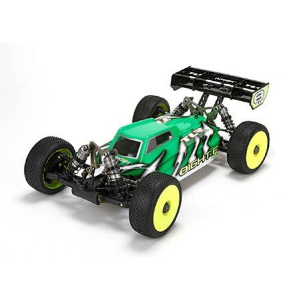 Team Losi Racing 8IGHT-E 4.0 1/8 Electric Buggy Unassembled Kit