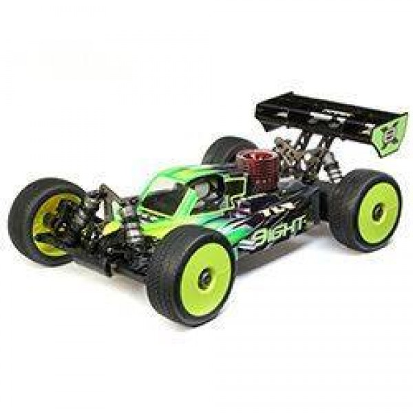 8IGHT-X Race Kit 1/8 Nitro Buggy Kit