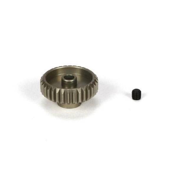 TLR Aluminum Pinion Gear 32T, 48P