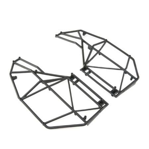 Losi Roll Cage Sides, Left/Right for Rock Rey