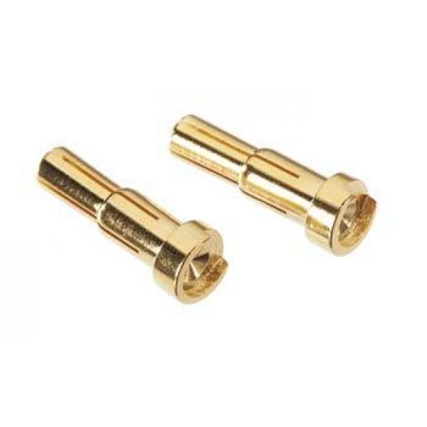 2511 4mm/5mm Bullet Low Profile Top Pair