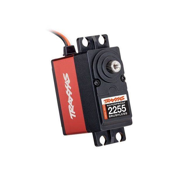 Traxxas Waterproof Servo digital high-torque 400