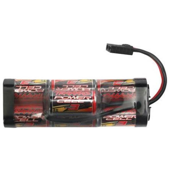 Traxxas NiMH Battery 3300mAh 8.4V (7S) with Traxxas Connector