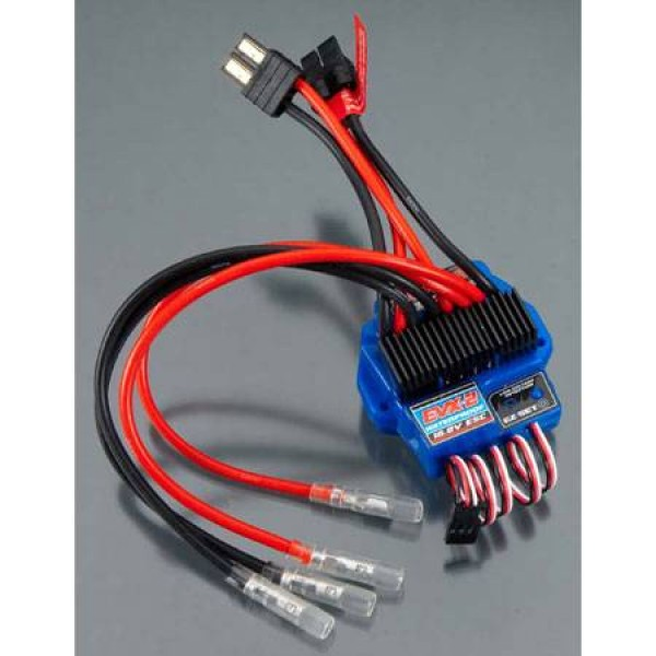 Traxxas EVX2 FWD/REV Waterproof ESC