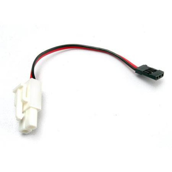 Traxxas Plug Adapter for Traxxas Power Charger