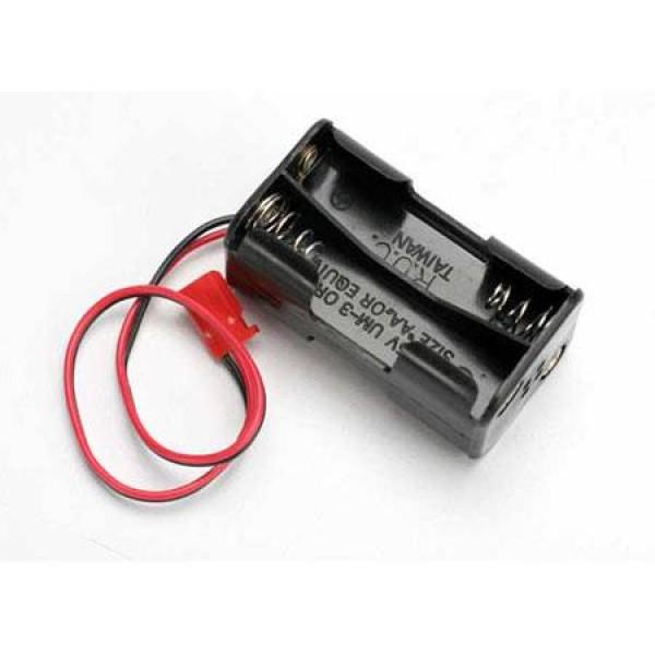 Traxxas Jato Battery Holder 4C Futaba Connector