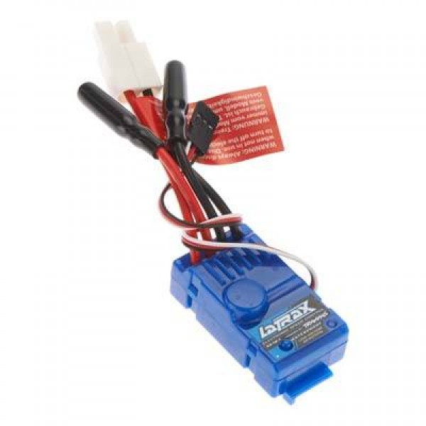 Traxxas LaTrax Waterproof ESC with Bullets