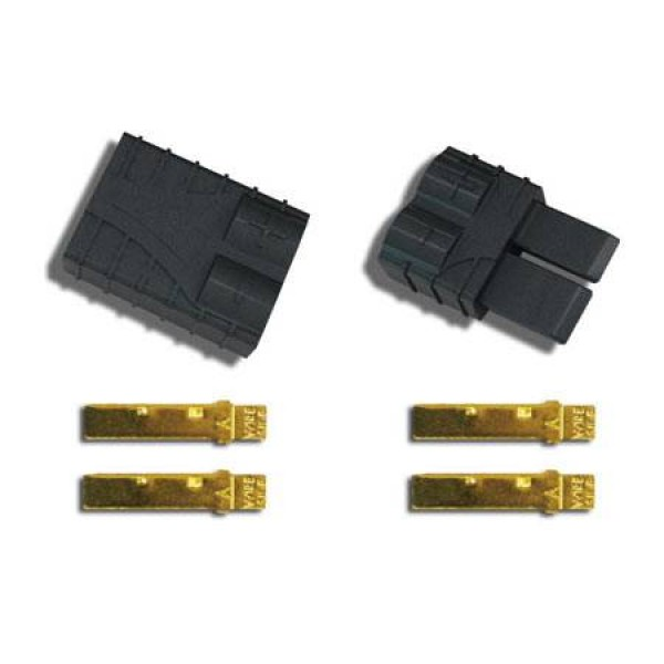 Traxxas Male/Female TRA Connector Plug Only