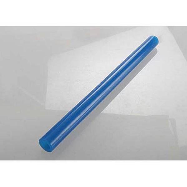 Traxxas Nitro Stampede Exhaust Tube Silicone Blue