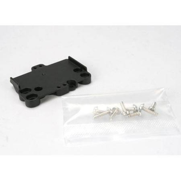 Traxxas Mounting Plate Speed Control