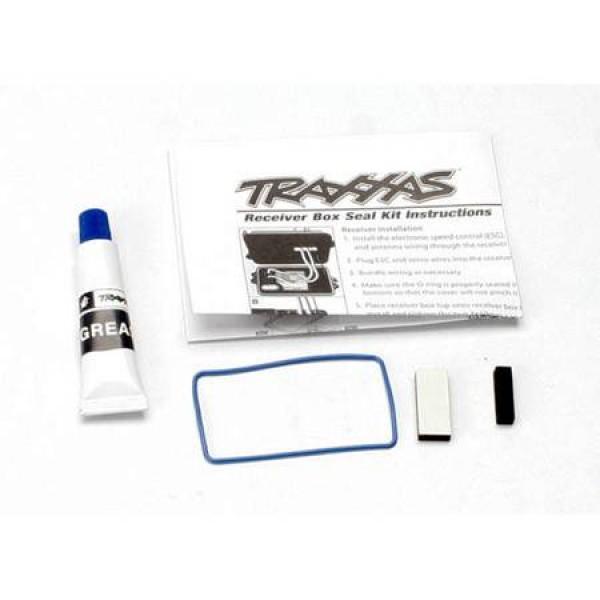 Traxxas Seal Kit Rx Box for Stampede/Rustler/Bandit