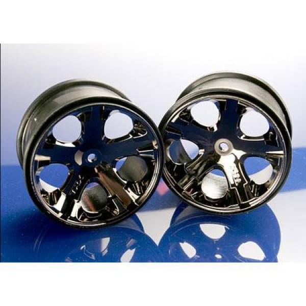 "Traxxas Wheels All-Star 2.8"" Electric Rear"