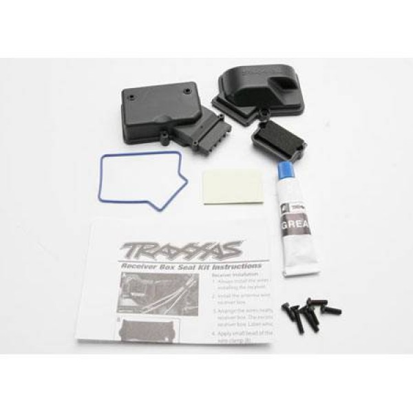 Traxxas E-Maxx Box Receiver