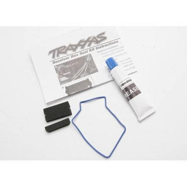 Traxxas E-Maxx Seal Kit Receiver Box