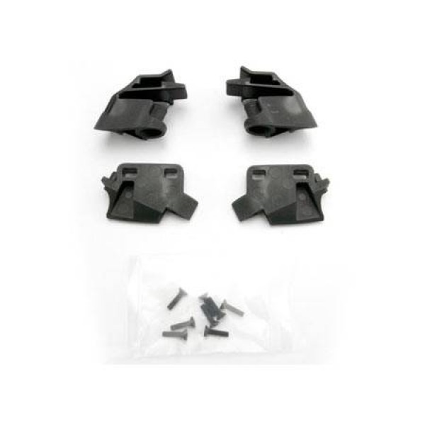 Traxxas E-Maxx Retainer Battery Hold-Down Front / Rear