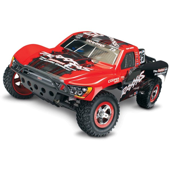 Slash 1/10-Scale 2WD SCT Mark Jenkins Edition