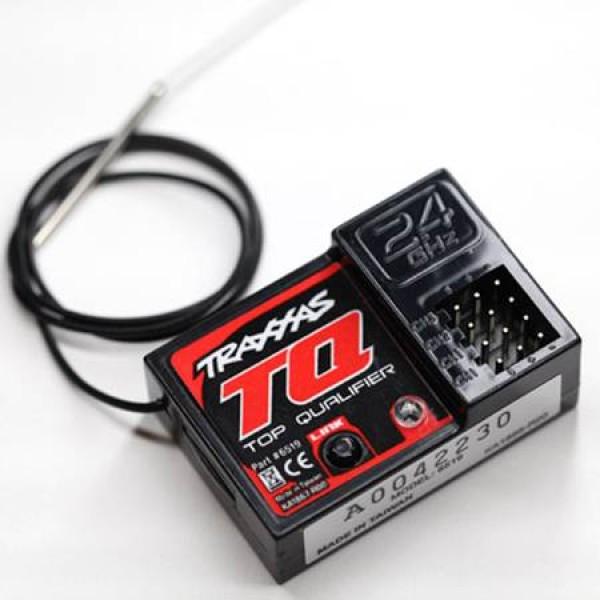 Traxxas Receiver Micro TQ 2.4GHz (3CH)