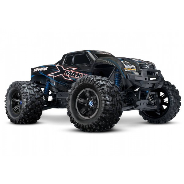 X-Maxx RTR 8s-Capable Brushless 4WD 1/5 Monster Truck