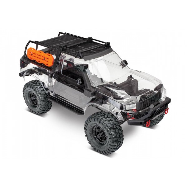 Traxxas TRX-4 Sport 1/10 4WD Electric Rock Crawler Assembly Kit