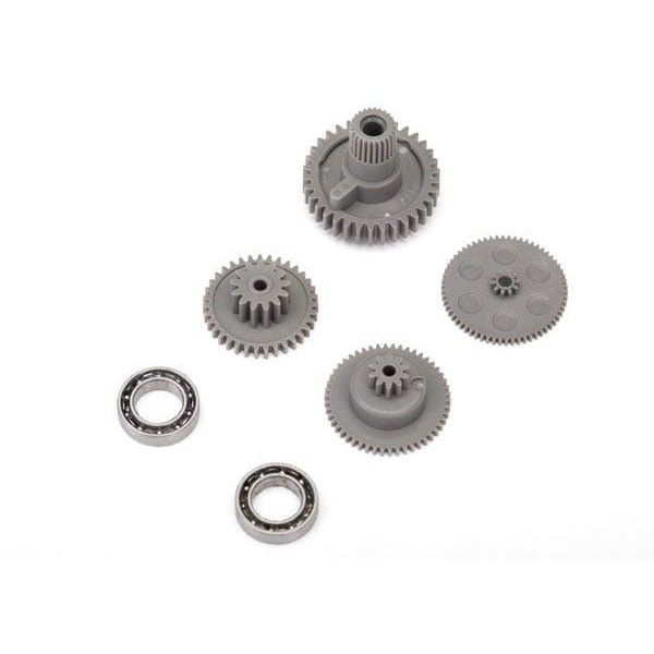 Traxxas Gear Set (2070/ 2075 Servos)