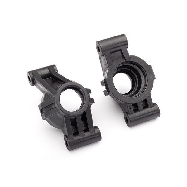 Traxxas Carriers, stub axle (left & right)