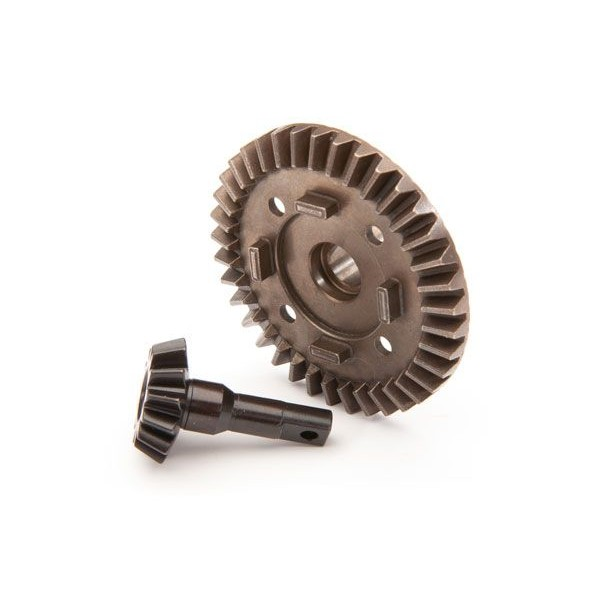 Traxxas Ring Gear, Differential/ Pinion Gear, Differential (Front)